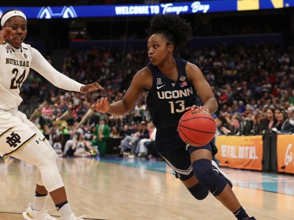 The ACC just revealed these marquee women's basketball games for the upcoming season