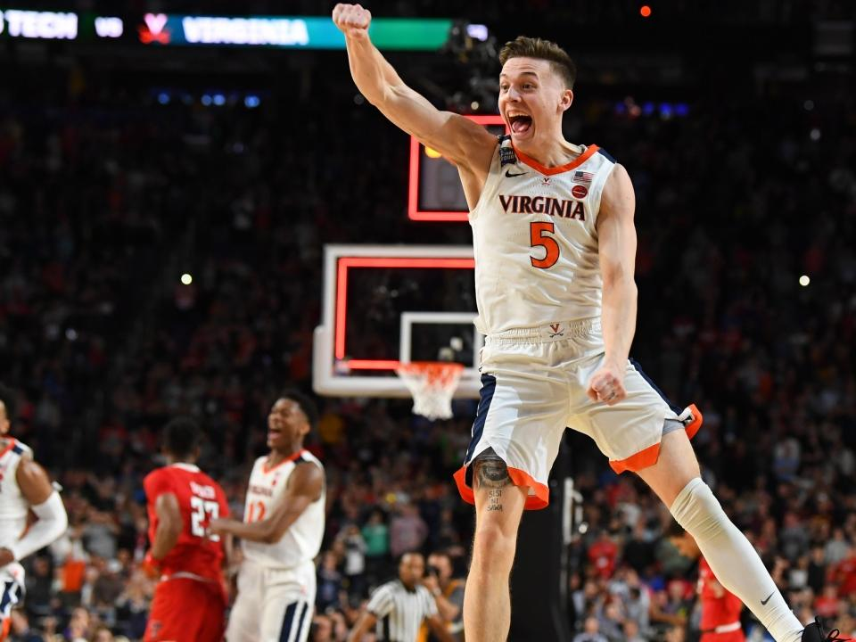 Watch The Best Moments From The 2019 National Championship