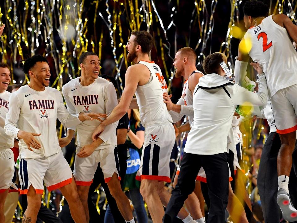 2020 Final Four in Atlanta: Everything you need to know