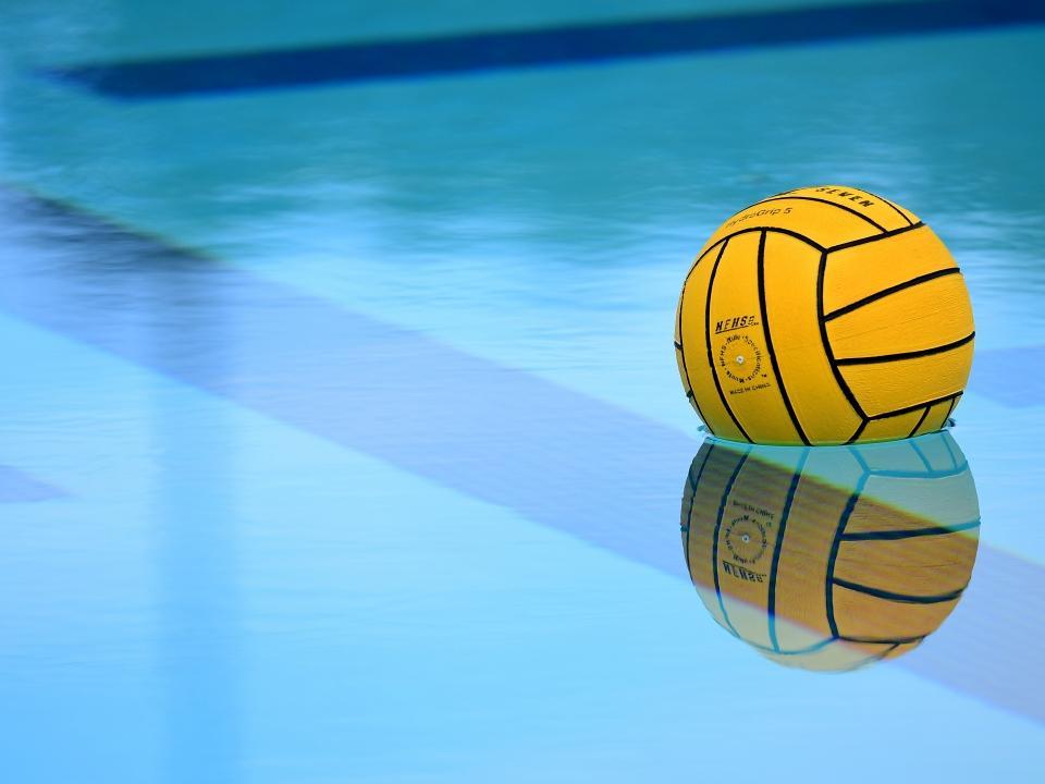 2019 National Collegiate women's water polo championship ...
