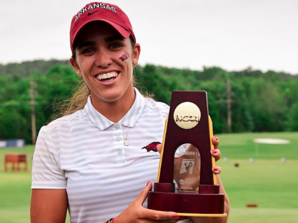 2019 NCAA DI women's golf championships: Scores, schedule, how to watch the 2019 tournaments