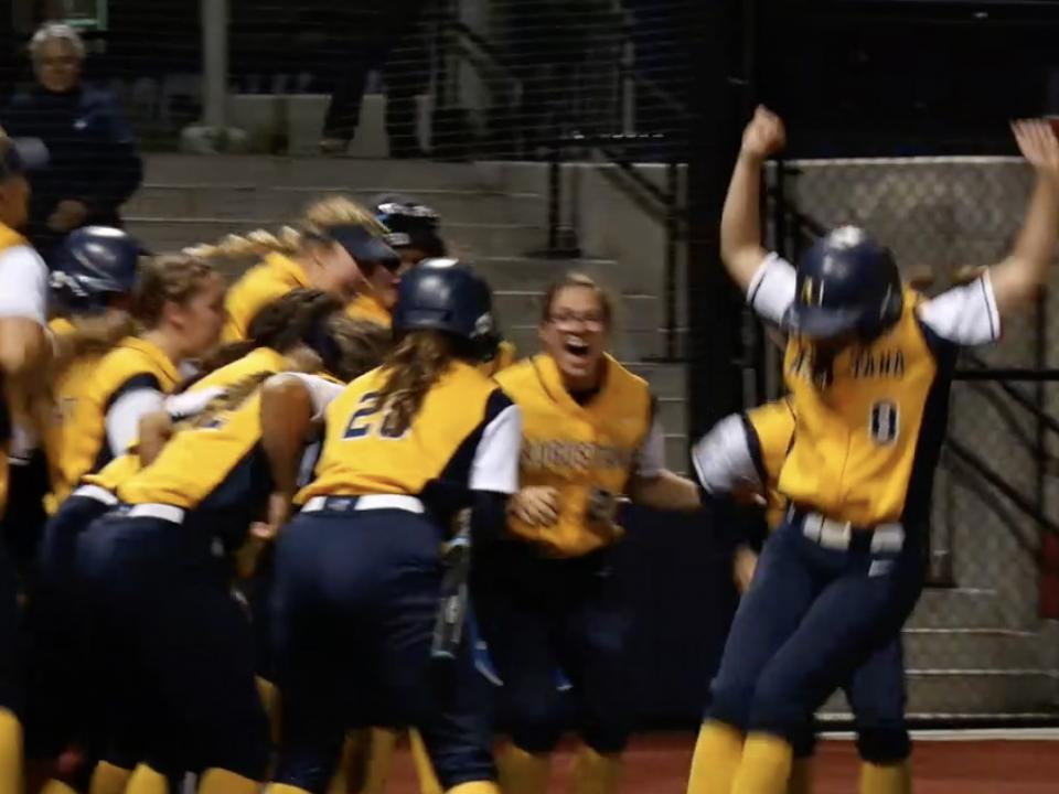 2019 DII Softball Full Game Replay: Texas A&M-Kingsville