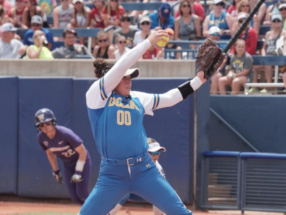 UCLA eliminates Washington in 10 inning classic | NCAA.com