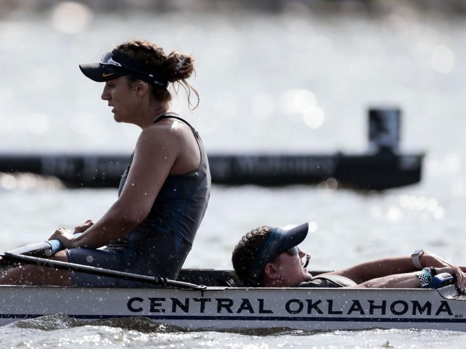 DI College Rowing - Home | NCAA com