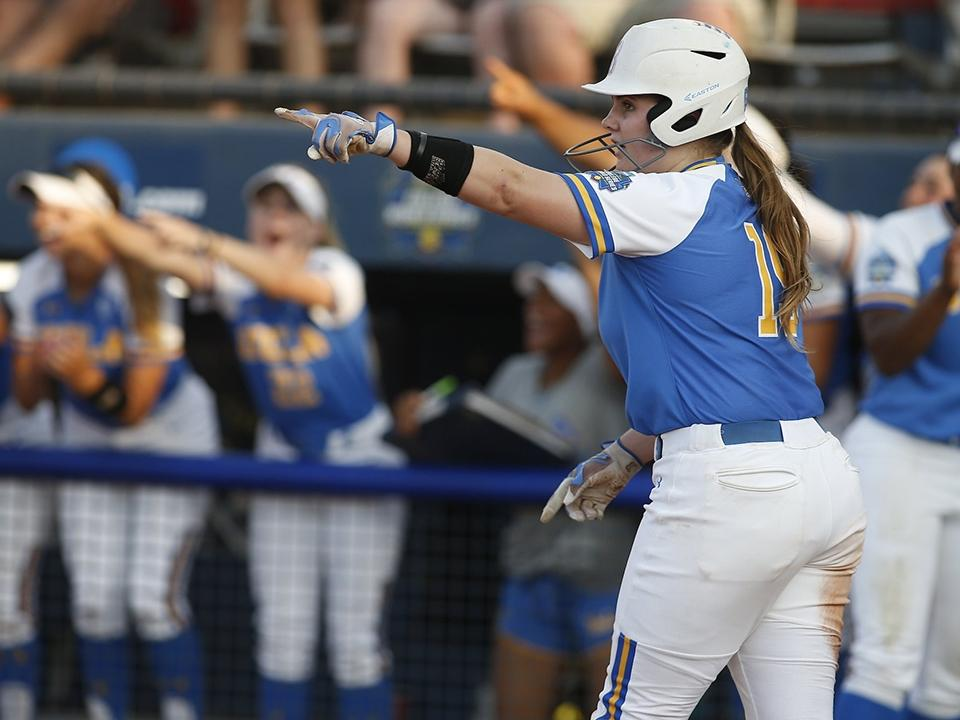 UCLA vs. Oklahoma: WCWS Game 2 previewed