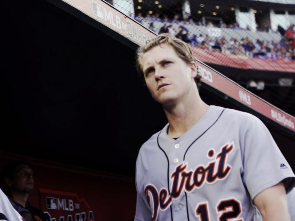 MLB players reflect on returning to Omaha, College World Series memories | NCAA.com