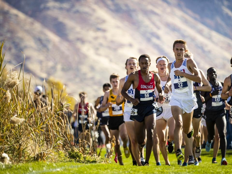 Cross country pre-nationals Invitational: Schedule, results, teams to watch