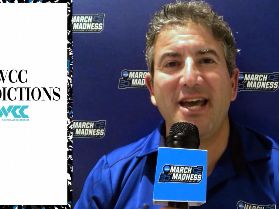 Andy Katz shares his West Coast Conference predictions | NCAA.com