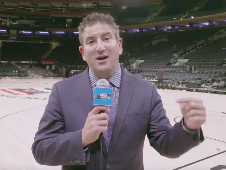 Andy Katz Recaps The Champions Classic From Tuesday Night