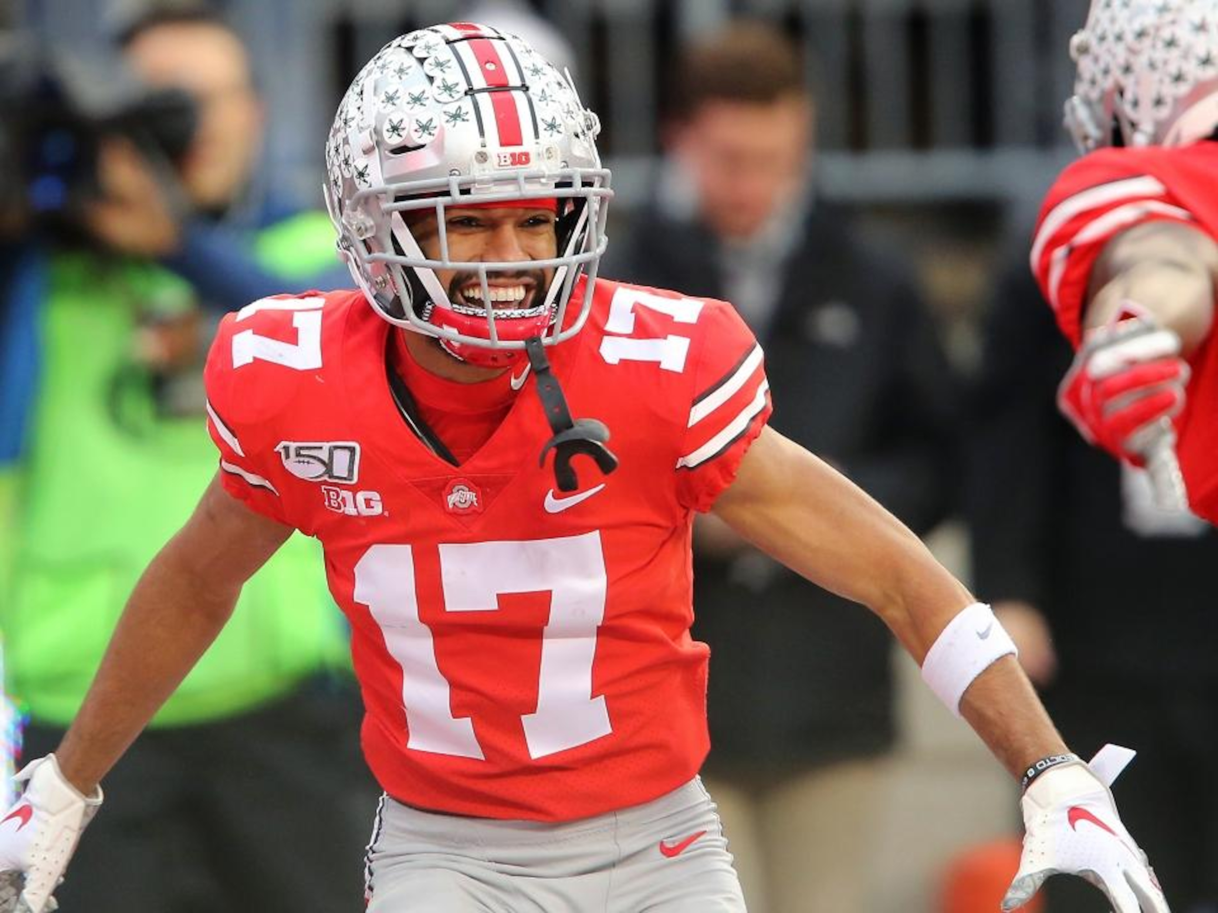 A Rivalry Week Matchup Between Ohio State And Michigan Headlines Our Top 5 Games To Watch In Week 14