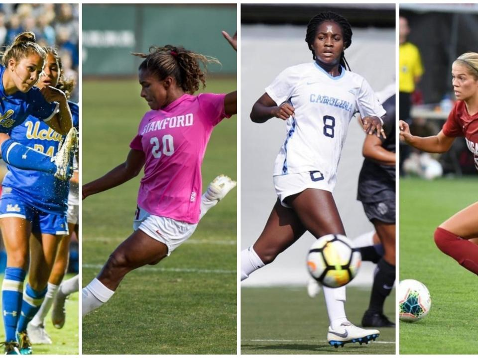 2019 Women's College Cup: Dates, times, everything to know for soccer championship