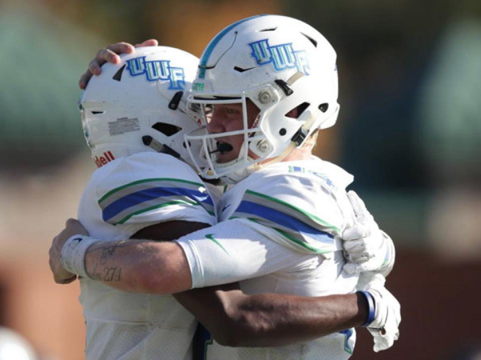 DII football championship: Bracket, schedule, scores for the tournament