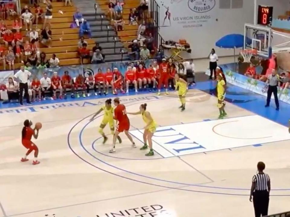 See The Top Buzzer Beaters Daggers And Half Court Prayers In Week 5 Women S Basketball Top Plays