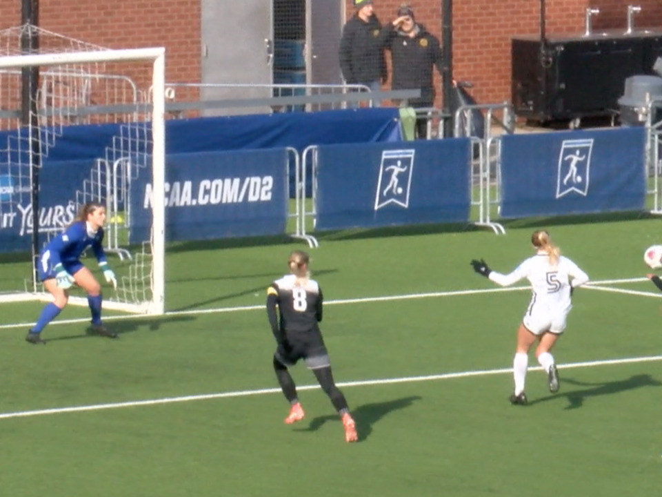 2019 DII women's soccer championship: Live updates, scores from the championship match