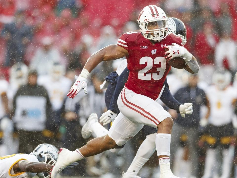 These Are The Bowl Games To Watch On New Year S Day