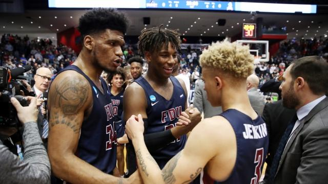 1 Moment To Celebrate From Every 2019 March Madness Game: 5 Takeaways From Fairleigh Dickinson's NCAA Tournament