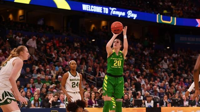 1 Moment To Celebrate From Every 2019 March Madness Game: 5 Rising Women's College Basketball Stars For The 2019-20