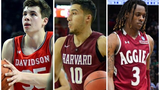 01363065898 3 teams that could be Cinderellas in the 2020 NCAA men s basketball  tournament