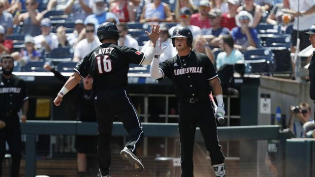 28d2f4ad 7 college baseball programs who could win their first College World Series  titles in 2020