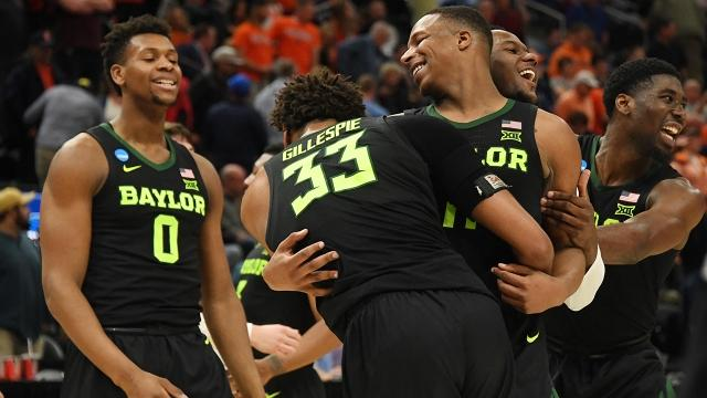 1 Moment To Celebrate From Every 2019 March Madness Game