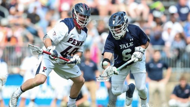 Image result for NCAA Men's Lacrosse Championship
