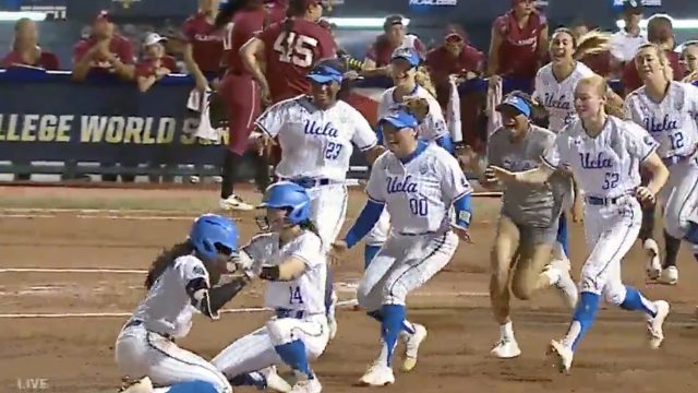 NCAA Softball video, highlights | NCAA com