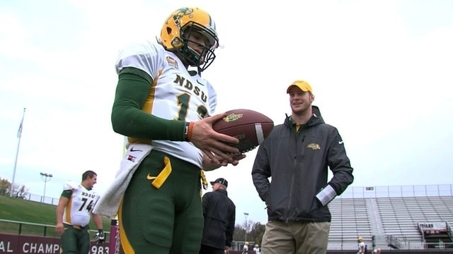 FCS Champ  Everything you need to know about North Dakota State ... b9ec0ee560