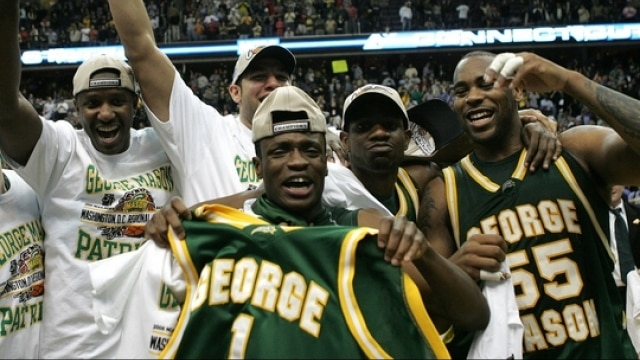 10-year anniversary of George Mason's Final Four run | NCAA.com