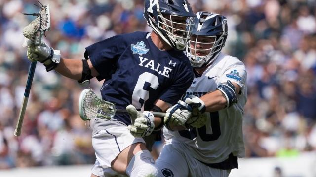 The way-too-early men's lacrosse top 25 rankings for the