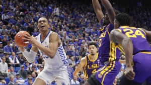 College basketball rankings, scores from every Top 25 team