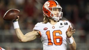 Clemson Football Schedule 2019 Dates Times Opponents Results Wnsp Sports Radio 105 5fm