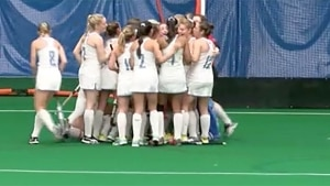 Watch the full replay of the Tufts vs  Johns Hopkins semifinal matchup