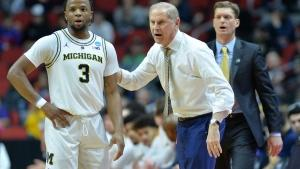 Andy Katz breaks down the candidates to replace John Beilein at Michigan