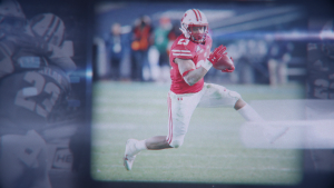 Wisconsin's Taylor headlines our 2019 FBS running backs to