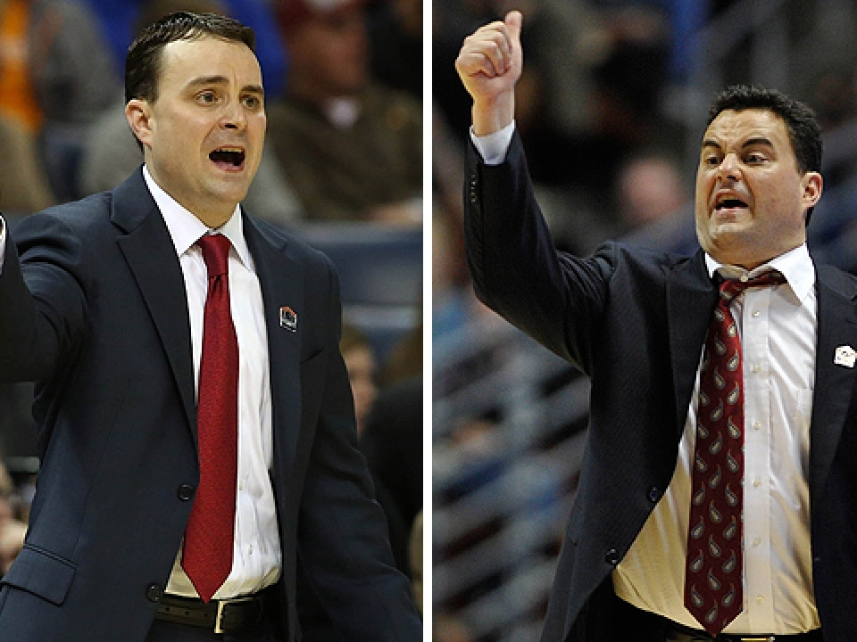Archie and Sean Miller