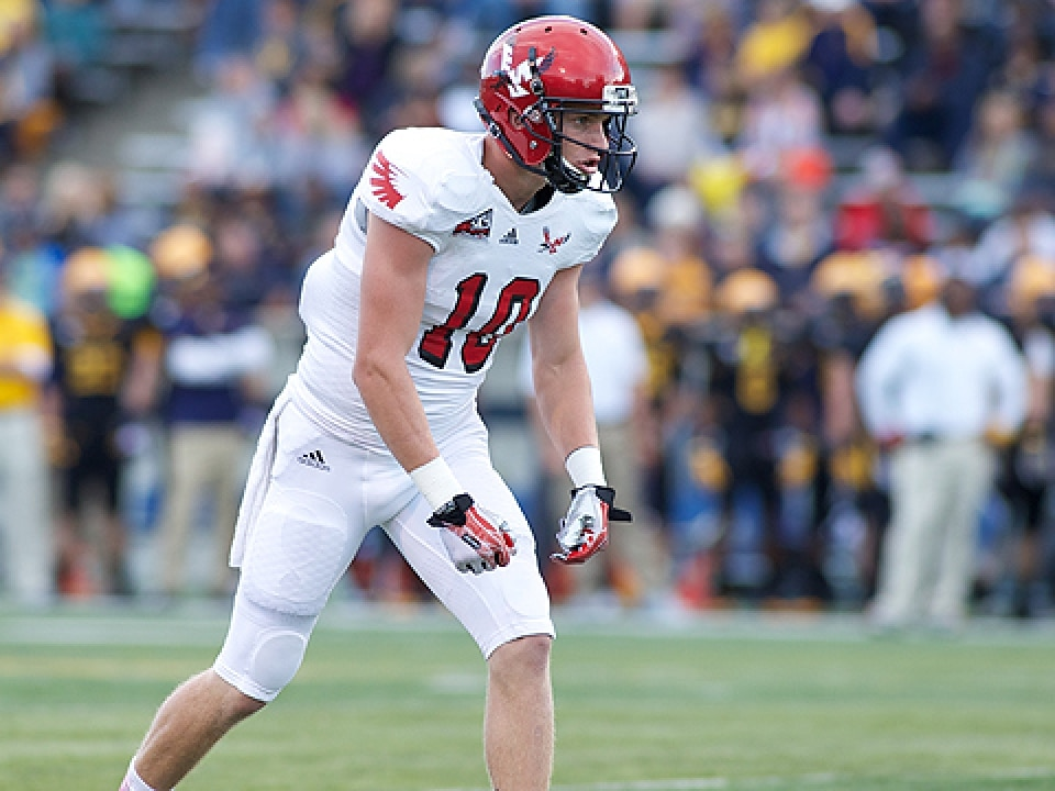 Eastern Washington's Cooper Kupp