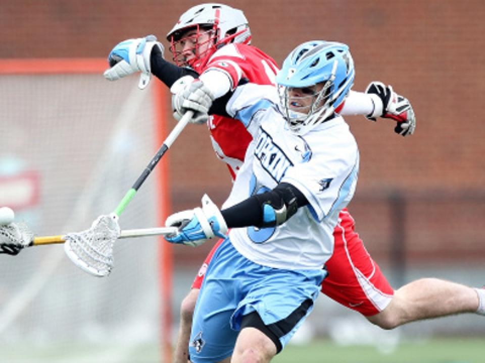 Johns Hopkins beats Ohio State