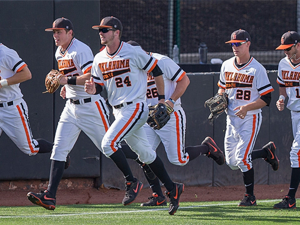 Oklahoma State's 48 wins are the program's most in two decades.