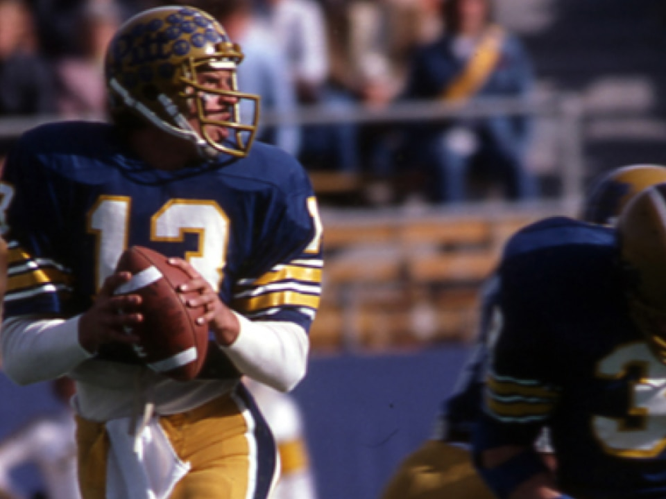 1361b1546 Former Pittsburgh great Dan Marino will be in attendance for his alma  mater s clash against ND.