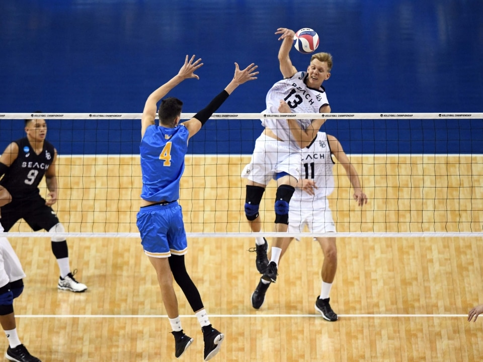 NC Men's College Volleyball - Home | NCAA.com