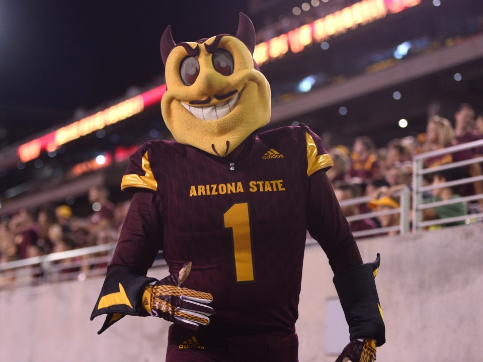 how to become a college mascot ncaa com