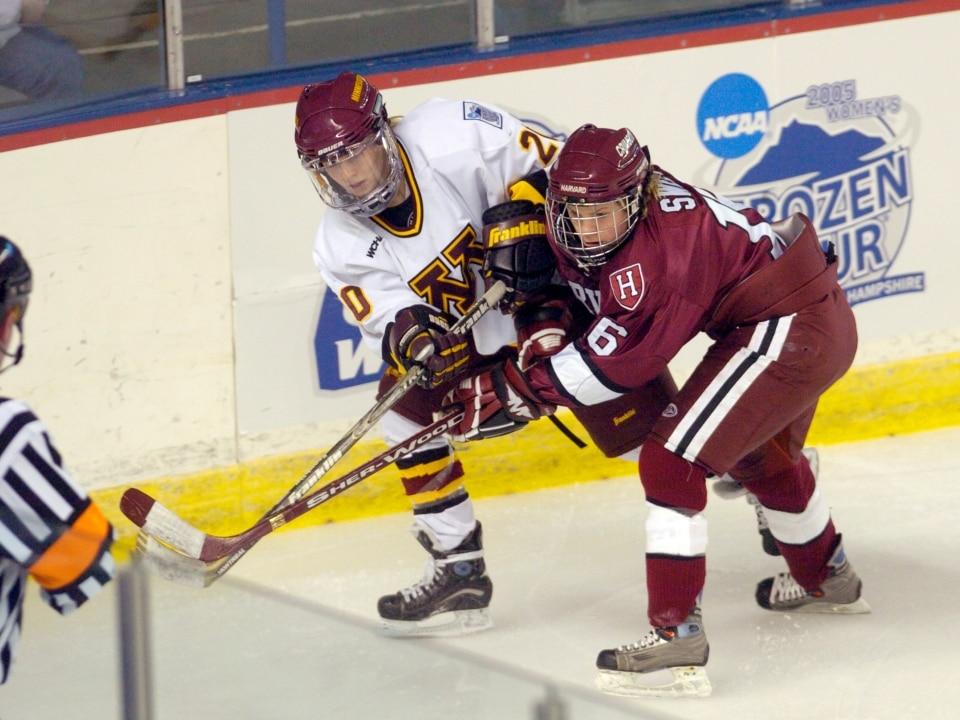 DI Men's College Ice Hockey - Home | NCAA.com
