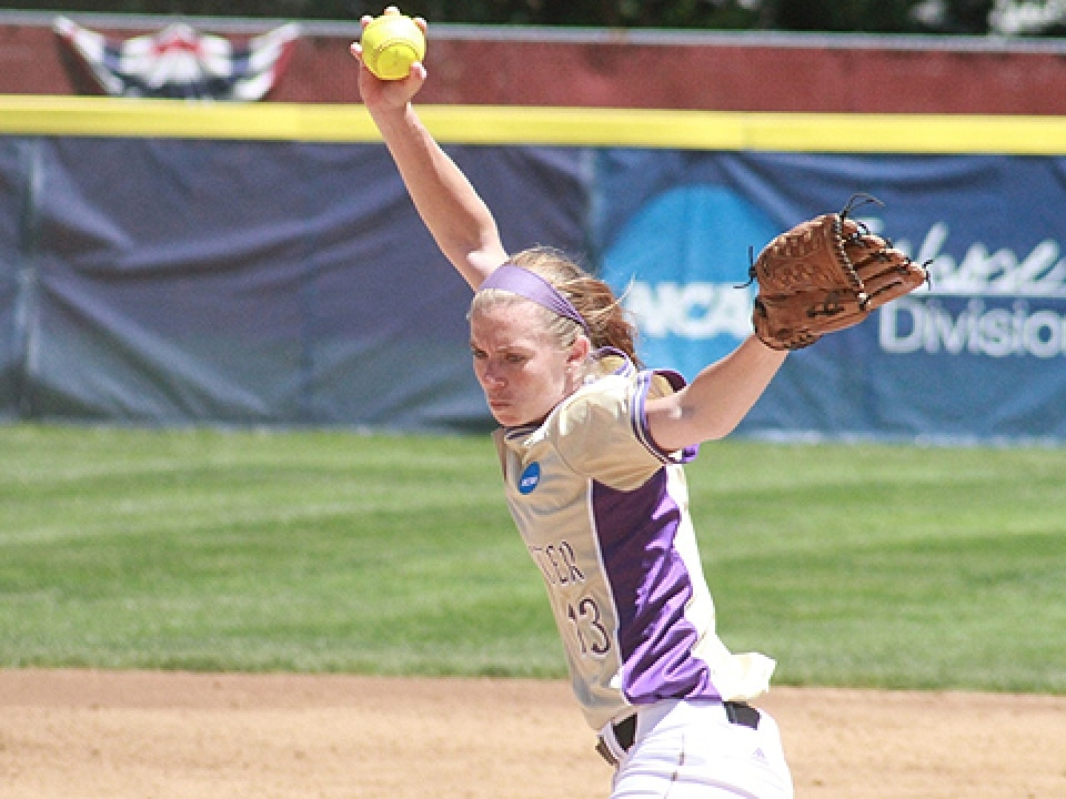 Kim Murl equaled the West Chester single-season record for wins with her 24th victory of the year.