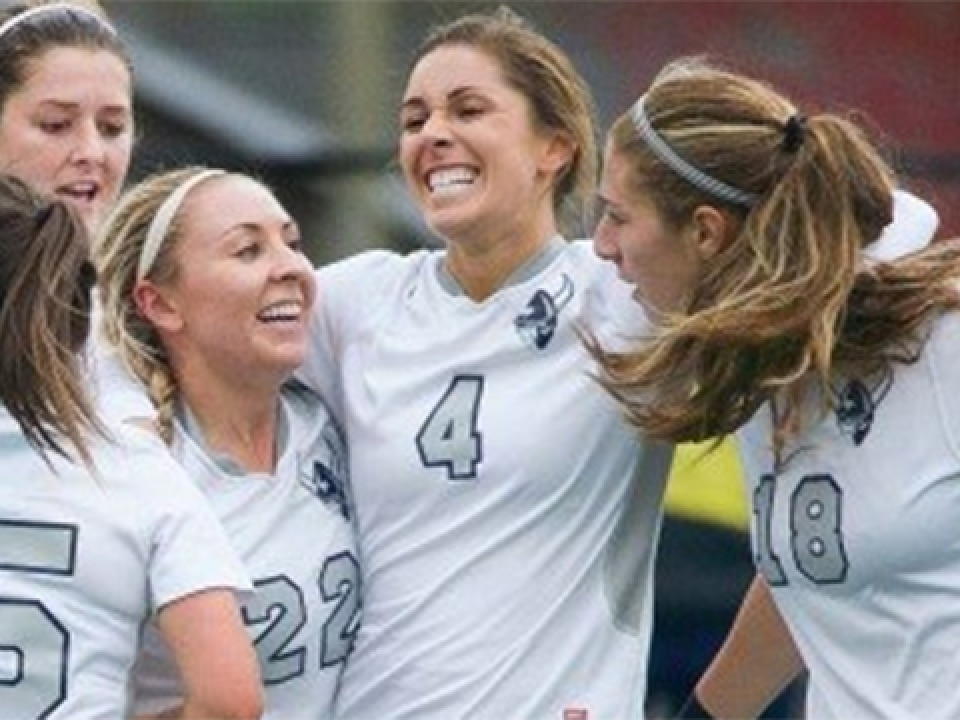 Western Washington women's soccer