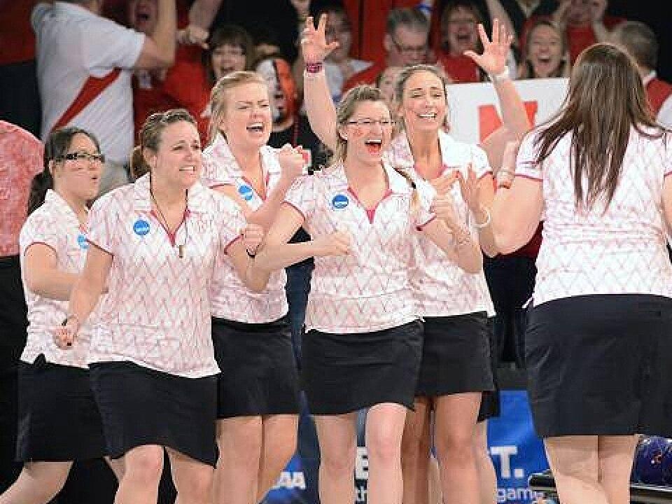 Nebraska won the 2013 national championship in Detroit