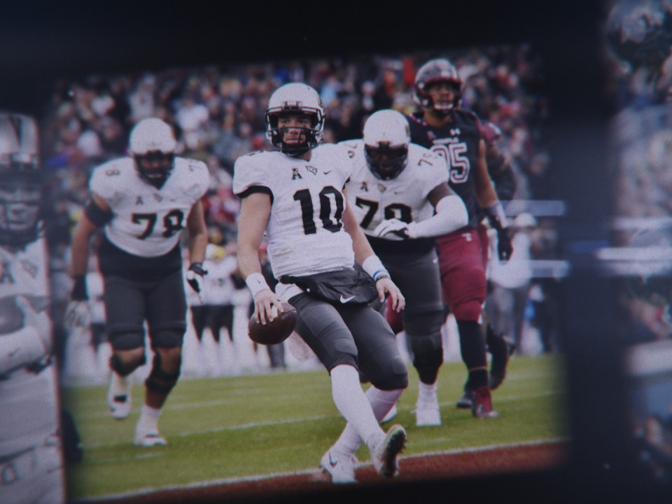 Penn State Football Trace Mcsorley Breaks Nittany Lions All Time