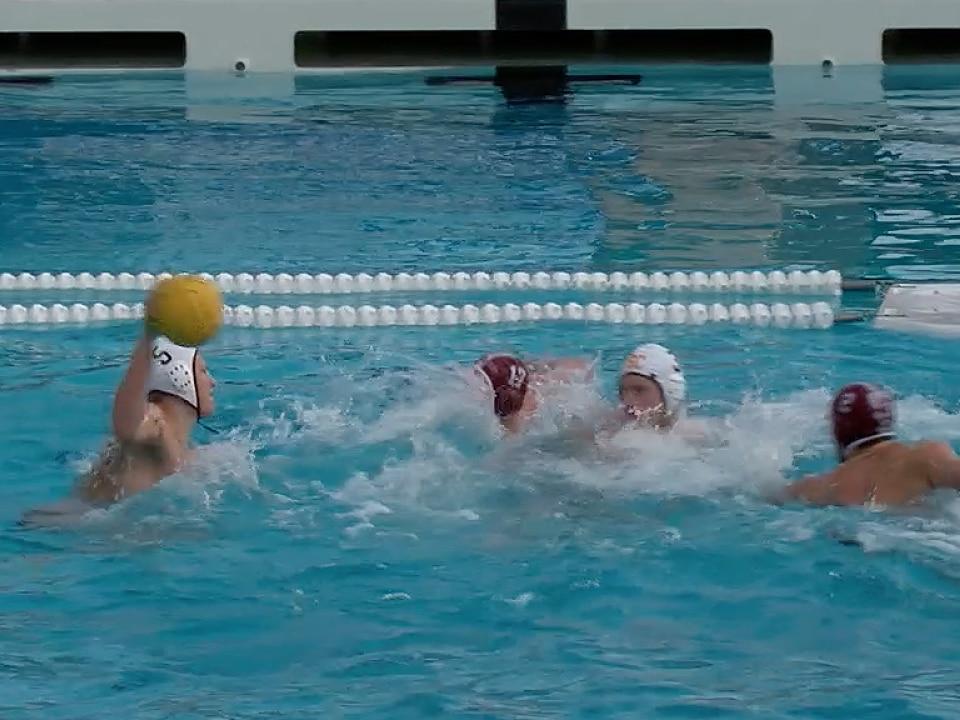 NCAA water polo championship: USC wins national ...