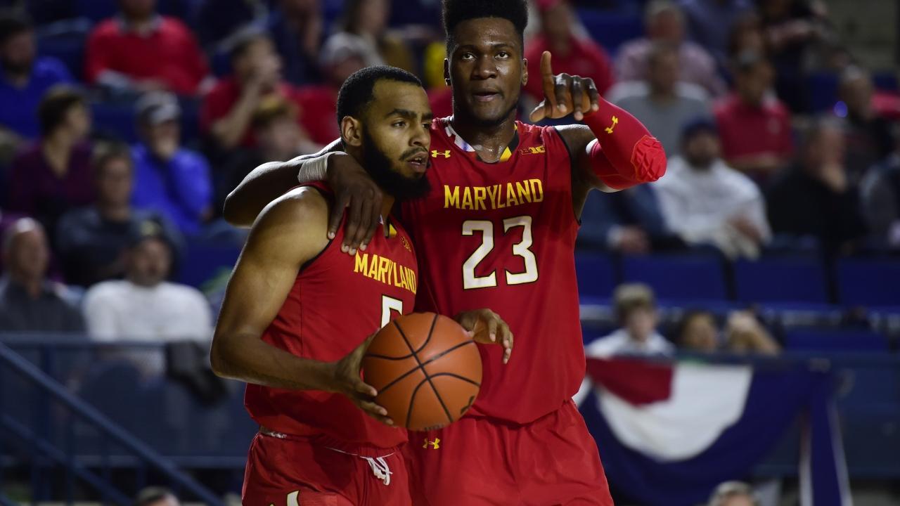 Maryland vs. Valparaiso: Score and Twitter Reaction from