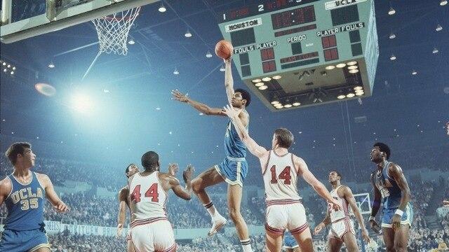 Throwback Thursday 1967 68 UCLA