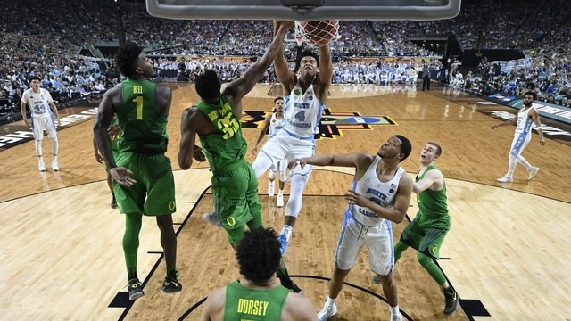 March Madness 2017: Game times, TV schedule, results ...